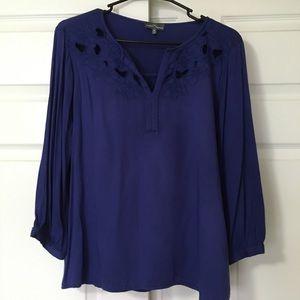 Market & Spruce long sleeved shirt
